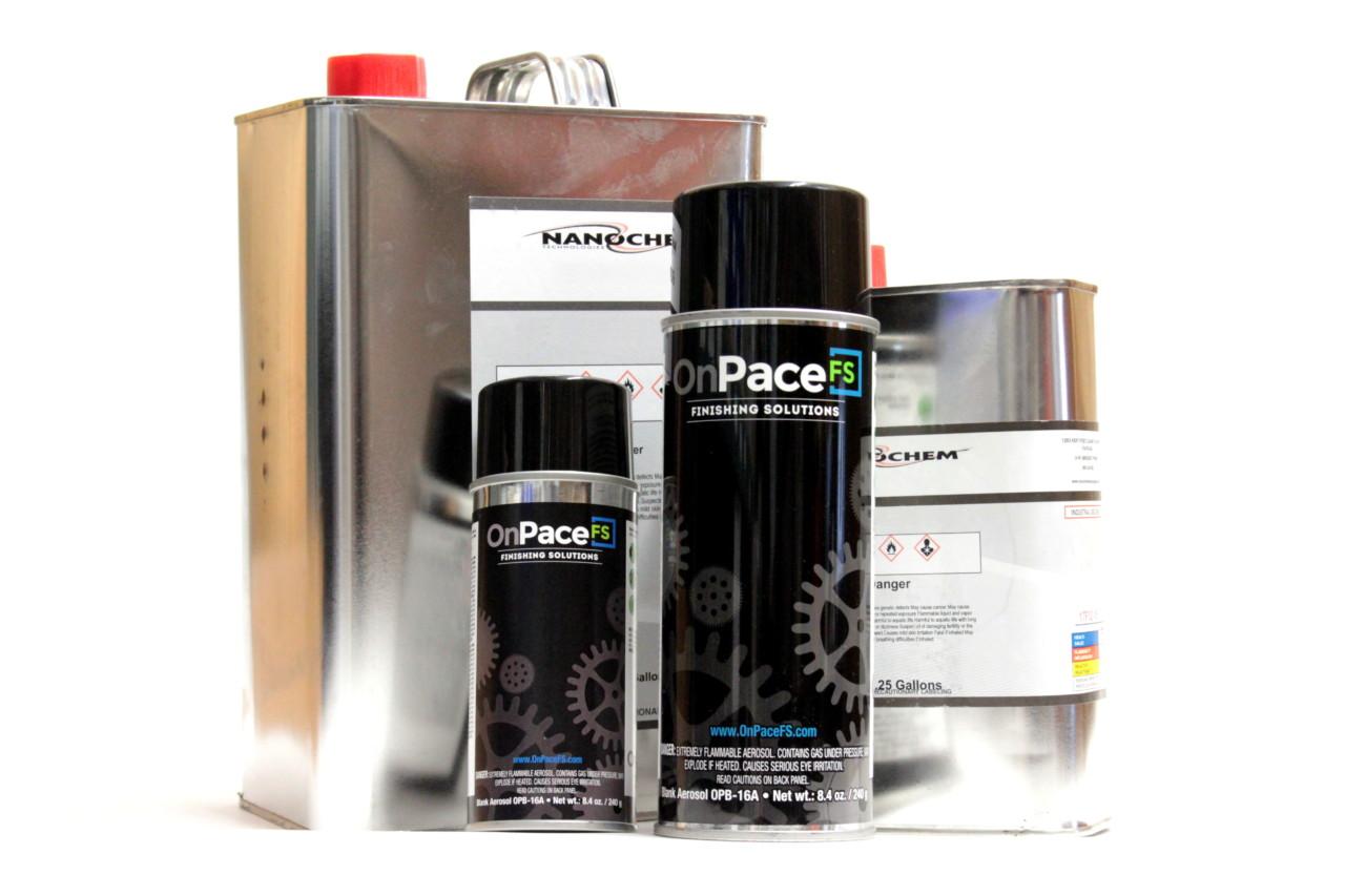 link to nanochem plastic adhesion promoter