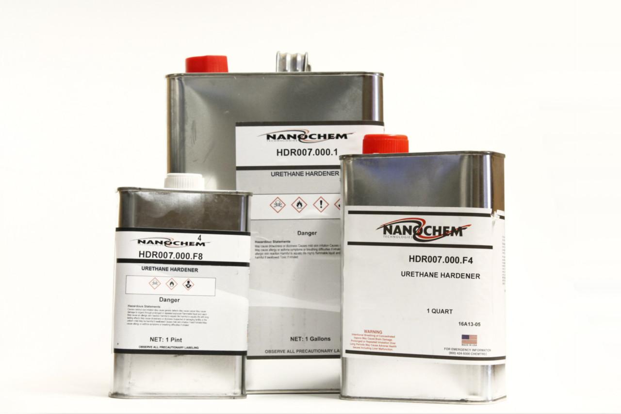 link to nanochem hdr 007 soft touch hardener