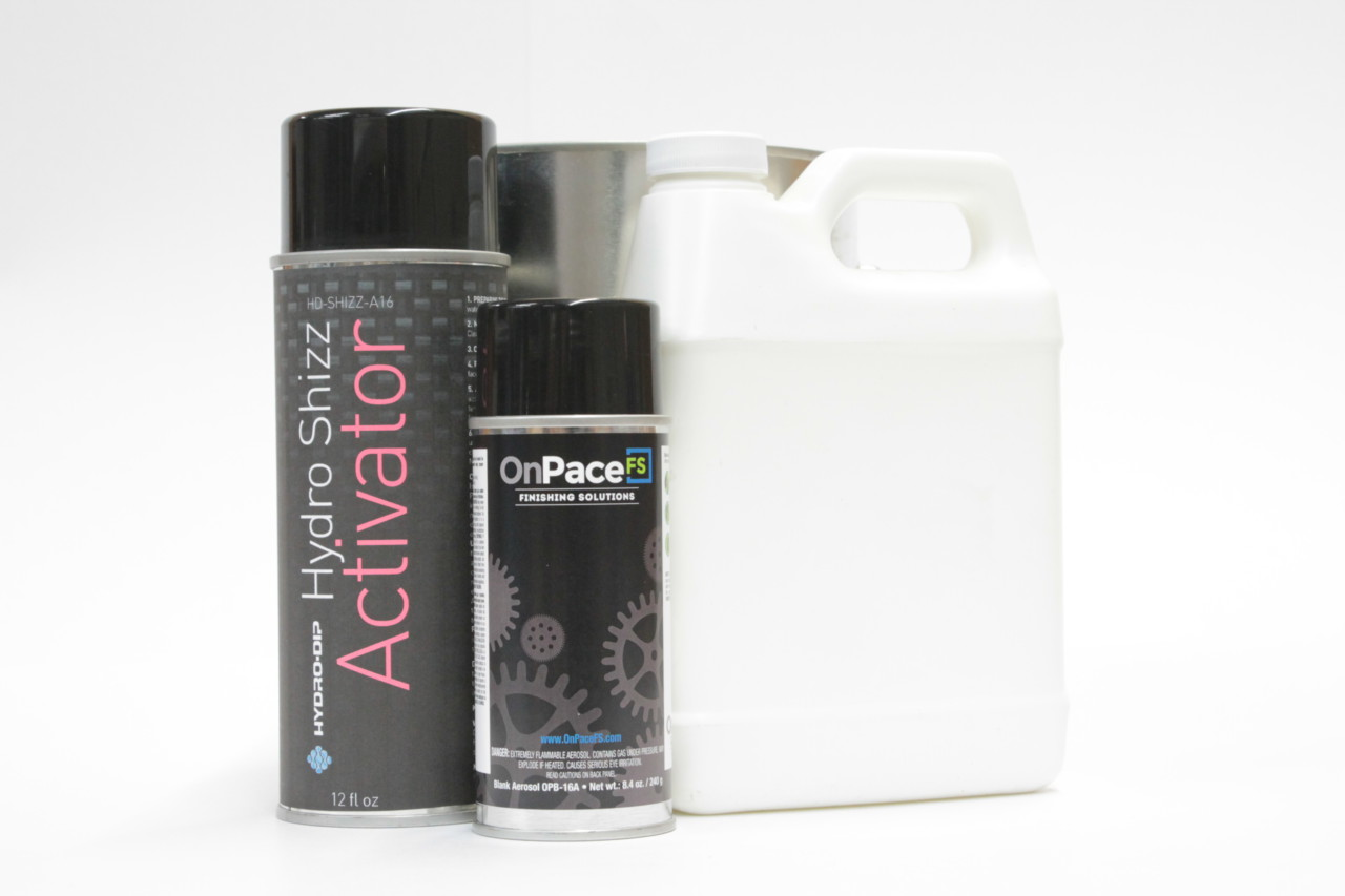 link to hydro shizz activator