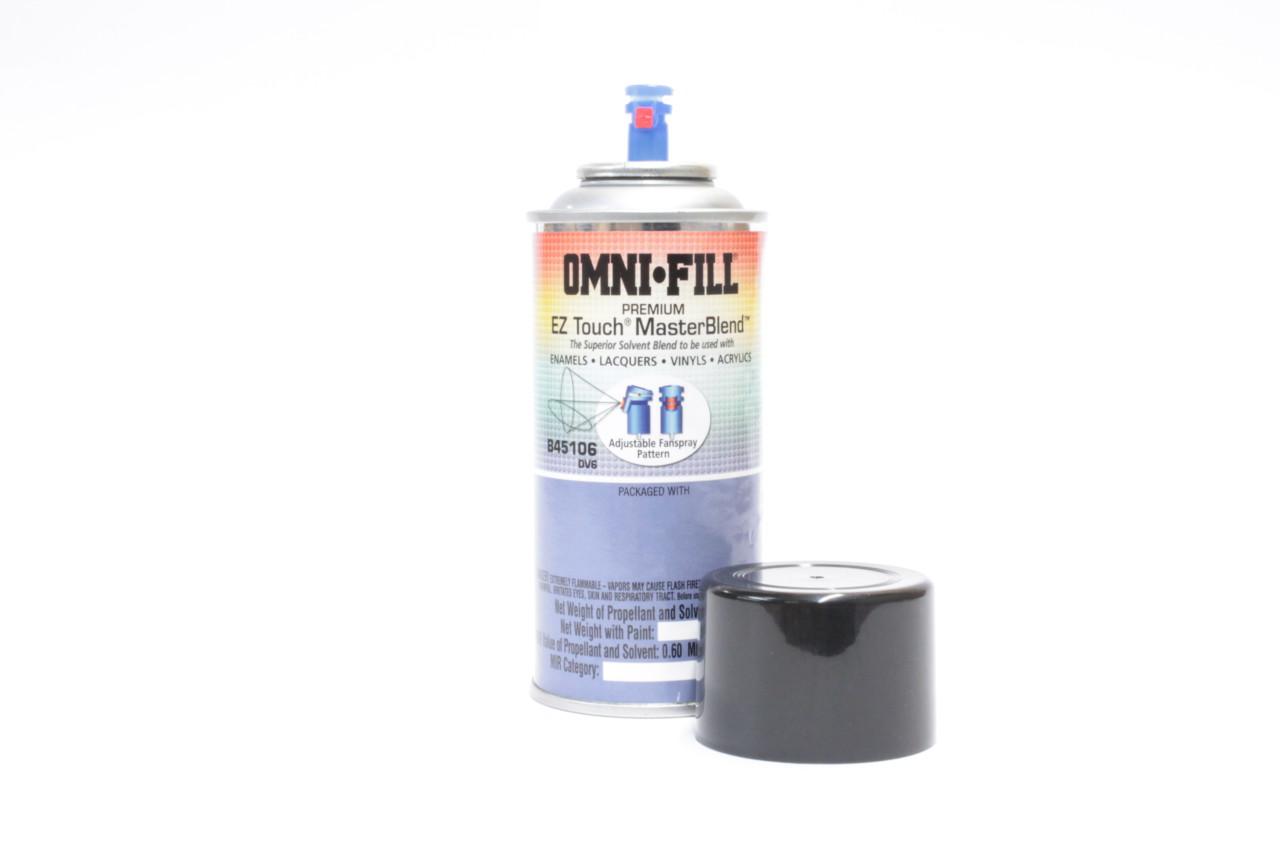 6 ounce aerosol blanks