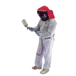 link to SATA nylon paint suit