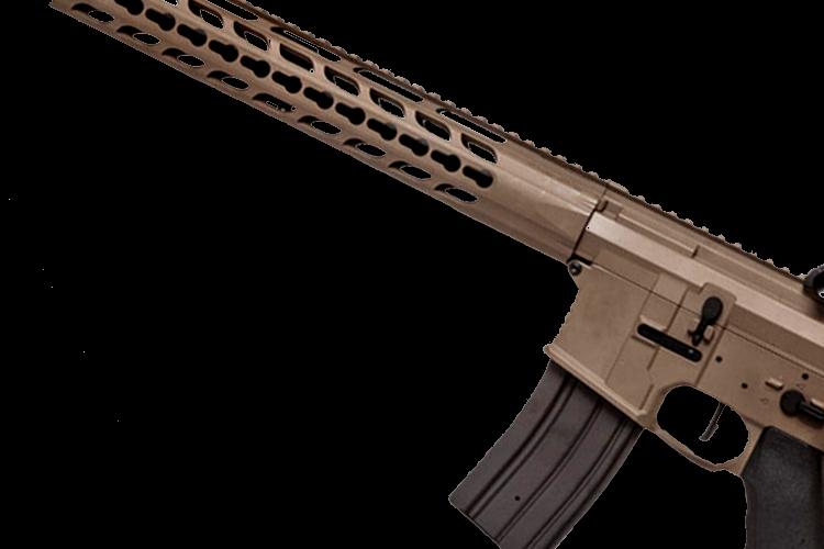 Gun paint