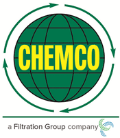 Chemco air filtration