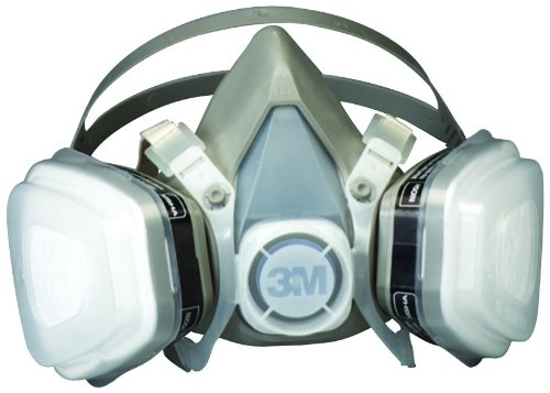 link to 3M disposable respirator
